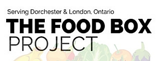 The Food Box Project